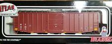"""Atlas Trainman EEC ACF 50'-6"""" Boxcar"""