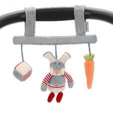Sterntaler Spielzeugaufhänger Hase Humphrey 36021 Neu