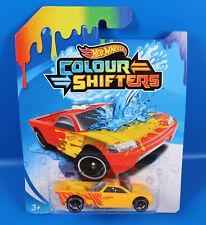 Mattel Hot Wheels Colour Shifters Car  GBF23 Bedlam / Farbwechselauto