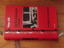 $$$ LibroLos Exterminadores a l'oeuvreLos campos de l'ApocalypseAziz