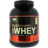 Optimum Nutrition Gold Standard 100% Whey Protein Coffee 5 Lb