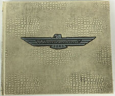 Thunderbird An Odyssey in Automotive Design by Boyer 1st Commemorative Edition