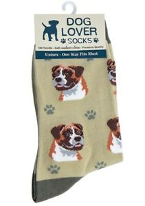Boxer Dog Socks