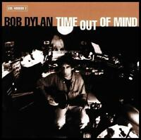 BOB DYLAN - TIME OUT OF MIND CD ~ NOT DARK YET ++ *NEW*