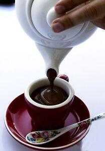 Italian Hot Chocolate Powder - Chilli