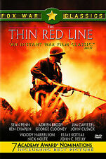 The Thin Red Line by 20th Century Fox  Unknown Binding