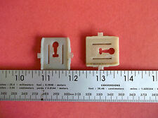 Vintage Ford Moulding Fasteners New Old Stock Part #'s 022B 7520818 AA O.E.M.