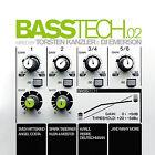 CD Basstech Vol. 2 mixte by Torsten Chancelier & DJ Emerson Artistes Divers 2CDs