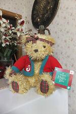 Hallmark Merrily Bear, So soft!