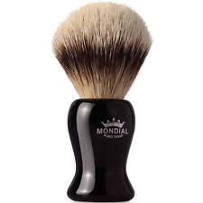 Mondial 1908 Silvertip Badger Shave Brush Gibson 22mm