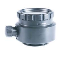 Subal FP-FC105VR3 flat port with manual focus for Nikkor AF-S 105VR / 2. 8 G ED