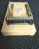 "2.5"" SAS Tray Caddy for Lenovo ThinkSystem SR650 SR550 SR630 SM17A06246 w/Screw"