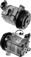 A/C Compressor Omega Environmental 20-21603-AM