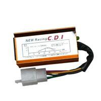 Iridium Spark Plug 10 mm pour Dirt pit bike 70cc 110cc 125cc SSR SR70 SR110