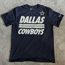 Nike Dallas Cowboys NFL T-shirt Men's Large Fee P&P