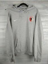 Augsburg soccer hoodie size 2XL Nike football Nike