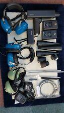 UE Systems Ultraprobe 550 MPH Ultrasonic Inspection System Kit