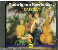 Beethoven: Concerto (Piano Concerto) No.5 / Rudolf Serkin, Leonard Bernstein CD