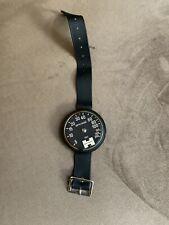 New listing VTG Healthways Diver Wrist Watch Capillary Depth Gauge Made In Italy Scuba Gear