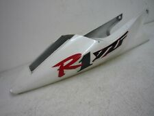 YAMAHA 99 R1 YZFR1 1000 REAR TAIL SECTION FAIRING OME RED WHITE