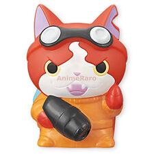 Yo-Kai Watch Ghost Friends Set Vol.8 BUSTER JIBANYAN Finger Puppet Figure Bandai