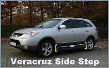 Left Right Lift Side door Step For Hyundai Veracruz / ix55 (2007~on)///