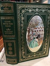 Franklin Library: Patron's Ed: Gone with the Wind: Margaret Mitchell: Civil War
