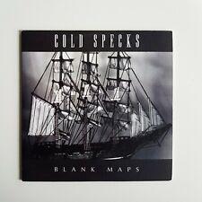 COLD SPECKS : BLANK MAPS ♦ CD Single Promo ♦