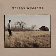 Marlon Williams - Marlon Williams NEW CD