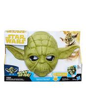 Hasbro Star Wars Yoda Electronic Mask E0329