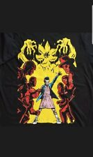 Stranger Things Adult Loot Crate Exclusive T-Shirt 2XXL Black New