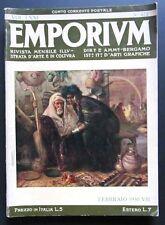 Emporium 1930 JOSEPH STELLA FUTURISMO PRECISIONISMO DADAISMO Marcello Piacentini