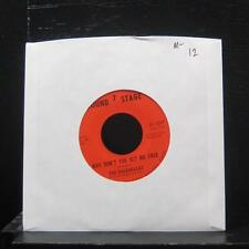 """The Dixiebelles With Cornbread And Jerry - Southtown, U.S.A. 7"""" Mint- 45-2517"""