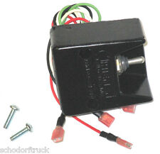 Thieman 31445 Liftgate Switch, 4 wire OEM