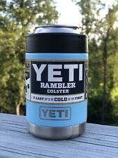 YETI RAMBLER COLSTER SKY BLUE - NEW