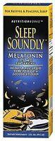 Nutritionworks Sleep Soundly Liquid 2 oz (Pack of 3)
