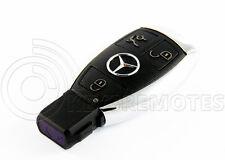 New Mercedes Benz Remote Key 2009 - 2017, A B C E S CLK CL SL SLK ML GL Vito