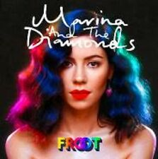Marina y los diamantes-Froot-Vinilo Lp