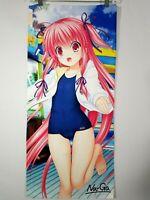 Angel Beats! / Yui Microfiber Towel - Tapestry | VA Signature Series