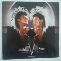 Sylvester – Mutual Attraction -  Vinyl, LP, Album - U.S - 1986 - Downtempo, Syn