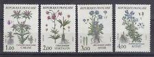 France année 1983 Flore et Faune de France N° 2266** au N° 2269**réf 4072