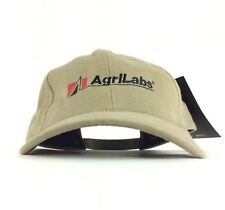 AgriLabs (Animal Health And Food Products) Baseball Cap Hat Adj Adult Size