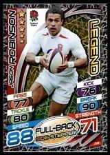 Topps Rugby Attax 2015 - Jason Robinson Legend No. 208