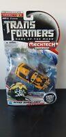 Transformers Movie 3 Mechtech Weapons System Deluxe Class Nitro Bumblebee Figure