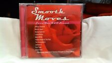 Smooth Moves Love The R&B Sound Enhanced CD 2002 Universal Music          cd3269