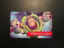 Disney Collectable Gift Card