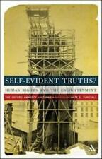 Self-Evident Truths?: Human Rights and the Enlightenment