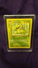 Victreebel 32/130 Non-Holo Rare - Unlimited Base Set 2 Pokemon Nm/M