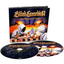 Blind Guardian - Battalions Of Fear (Remixed & Remastered) (NEW 2CD)