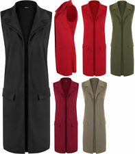 Polyester Outdoor Plus Size Coats & Jackets for Women